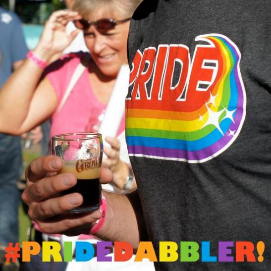 Photo by The Beer Dabbler.